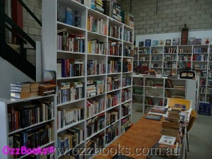 Book Shop at Morisset